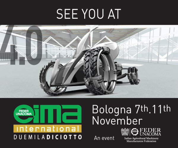 Eima International Bologna